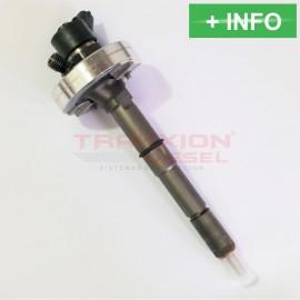 Inyector diesel Nissan URVAN 3.0 ZD30 DTi 2006 - 2012