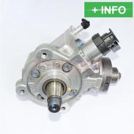 Bomba de inyeccion diesel VW TDI 2.0, Amarok, Crafter, Jetta Nueva
