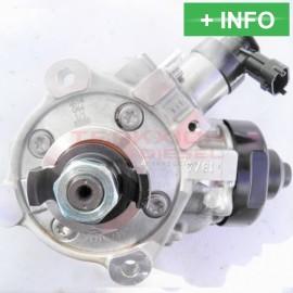 Bomba de inyección diésel Fiat Ducato 3.0 / Peugeot Manager 3.0 Nueva