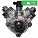 Bomba de inyeccion diesel Duramax 6.6 Chevrolet / GMC Nueva