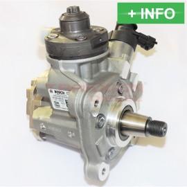 Bomba de nyeccion diesel Peugeot Partner 1.6 Hdi 2011 - 2014