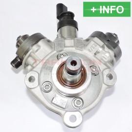 Bomba de inyección diésel Audi Q7 3.0 TDI / Touareg 3.0 TDI Nueva