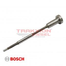 Juego de válvula F00RJ01941 para inyector CRIN BOSCH